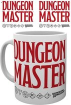 Dungeons & Dragons Dungeon Master Mok