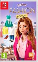 My Universe: Fashion Boutique - Switch