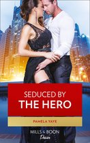 Seduced By The Hero (The Morretti Millionaires, Book 5)