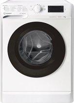 Indesit vrijstaande wasmachine: 7,0 kg