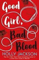 Boek cover Good Girl, Bad Blood van Holly Jackson (Paperback)