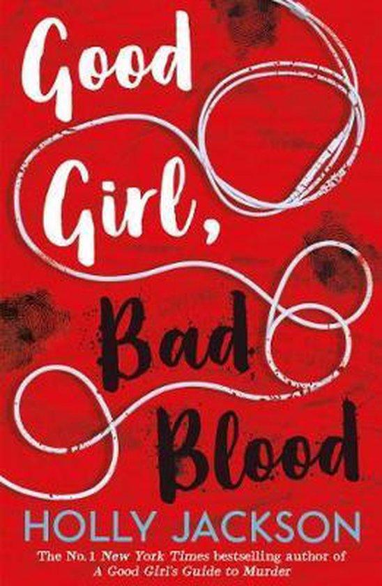 Boek cover Good Girl, Bad Blood (A Good Girls Guide to Murder, Book 2) van Holly Jackson (Paperback)