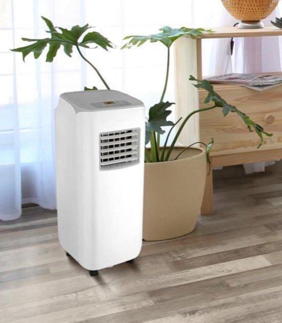 - Purity - Mobile Air Conditioner 7000 BTU