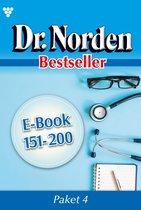 Dr. Norden Bestseller Paket 4 – Arztroman