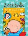 Rik  -   Zoekboek Rik en zijn helden