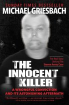 Omslag The Innocent Killer