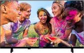 "Grundig 32GEH6600B tv 81,3 cm (32"") HD Smart TV Wi-Fi Zwart"