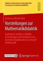Vorstellungen Zur Mathematikdidaktik