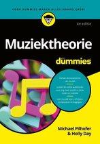 Voor Dummies - Muziektheorie voor Dummies, 4e editie 4e editie