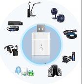 SONOFF Micro Mini USB Adaptor - WIFI Switch 5V via eWeLink
