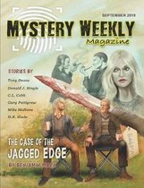 Mystery Weekly Magazine: September 2019