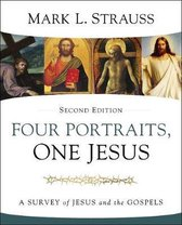 Four Portraits, One Jesus, 2nd Edition