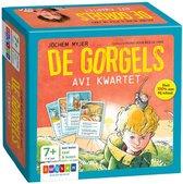 Afbeelding van De Gorgels - AVI kwartet speelgoed