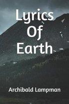 Lyrics Of Earth