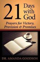 21 Days With God