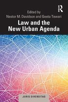 Law and the New Urban Agenda