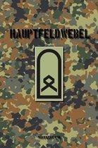 Hauptfeldwbel: Vokalbelheft / Heft f�r Vokabeln - 15,24 x 22,86 cm (ca. DIN A5) - 120 Seiten