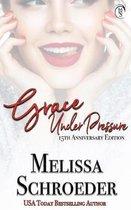 Omslag Grace Under Pressure: 15th Anniversary Edition