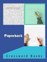 Paperback Crossword Books: Find Word Puzzles for kids Word Search Puzzle Books, Improve Spelling, Vocabulary and Memory Children's activity books