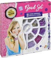 Armbandjes maken meisjes - Sieraden maken - knutselen voor meisjes | Grafix
