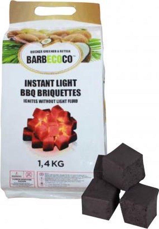Barbecoco BBQ Briketten (cobb stone)