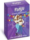 Panja - Het Drankspel