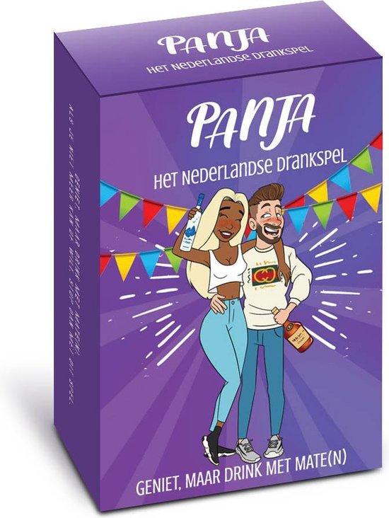 Afbeelding van het spel Panja - Het Drankspel