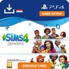De Sims 4 - uitbreidingsset - Bundel Honden en Katten en Ouderschap - NL - PS4 download
