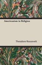 Americanism in Religion