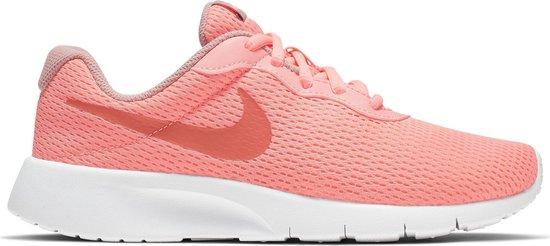 Nike Tanjun Gg Sneakers Pink TintMtlc Rose Gold Atmosphere Grey Maat 6Y