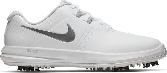 Nike Air Zoom Victory Sportschoenen Dames - White/Metallic Silver-Pure  Platinum
