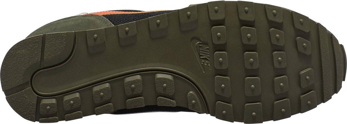 | Nike Md Runner 2 Es1 Heren Sneakers BlackTeam