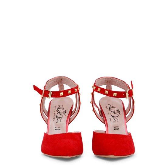 Paris Hilton - Hoge hakken - Vrouw - 2762 - Red 1RQV76x4