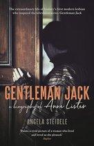 Omslag Gentleman Jack