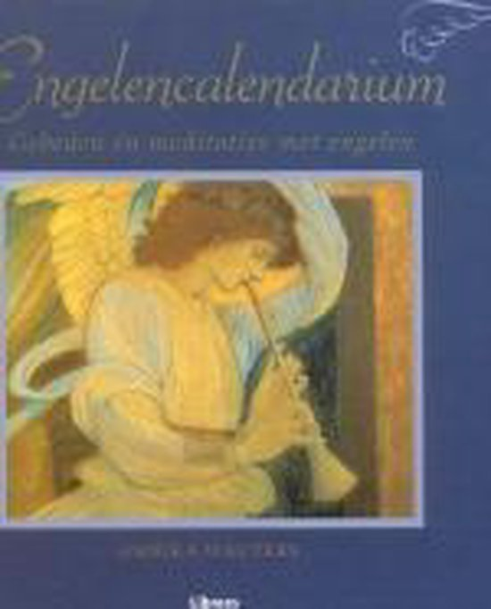 Het Engelencalendarium - Ambika Wauters pdf epub