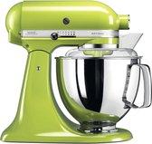 KitchenAid Artisan 5KSM175PSEGA - Keukenmachine - Appelgroen