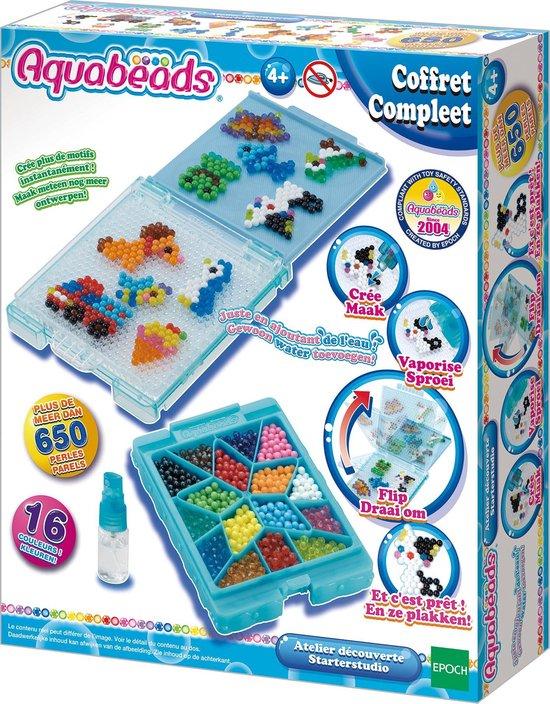 Afbeelding van Aquabeads Starterstudio speelgoed