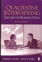 Qualitative Interviewing