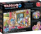 Wasgij Mystery 17 Kabaal in de Keuken - Legpuzzel 1000 Stukjes
