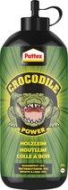 Pattex Crocodile Houtlijm 225 g