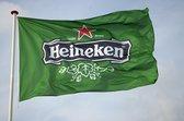 Heineken  Bier vlag 100x150cm per stuk