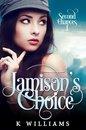 Jamison's Choice