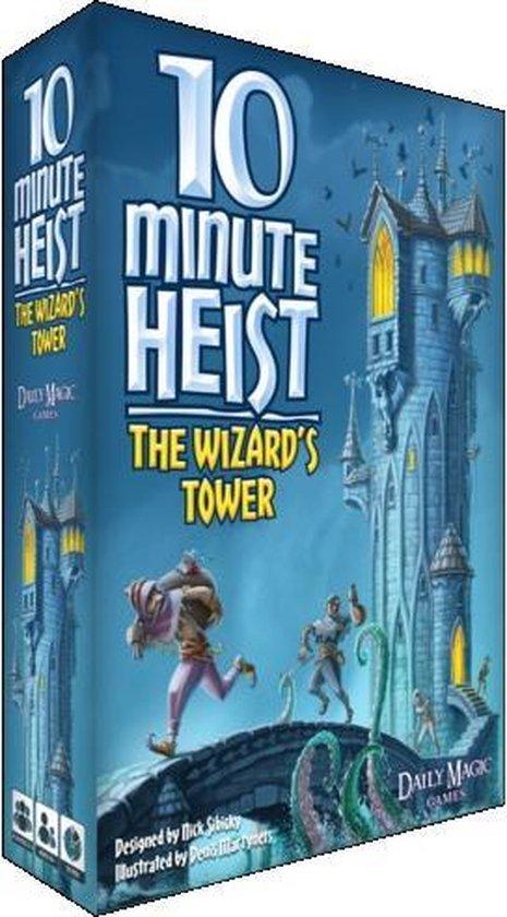 Afbeelding van het spel 10 Minute Heist Kickstarter Edition