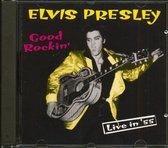 Good Rockin' live in '55