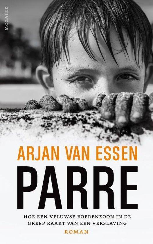 Parre - Arjan van Essen |