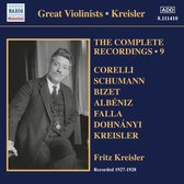 The Complete Recordings, Vol. 9