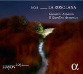 Haydn 2032 Volume 8: La Roxolana