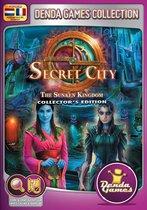 Secret city - The sunken kingdom 2