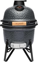 BergHOFF Keramische Barbecue - Small - Grijs