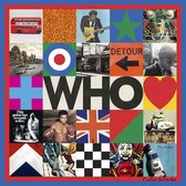Who (Deluxe Edition)
